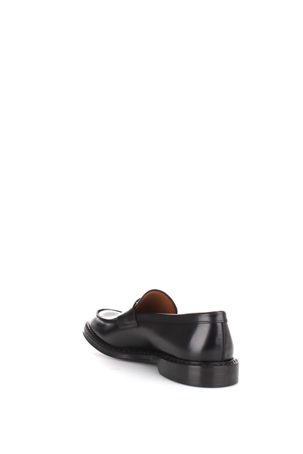 Doucal's Low shoes Loafers Man DU2405PHOEUF007NN00 6