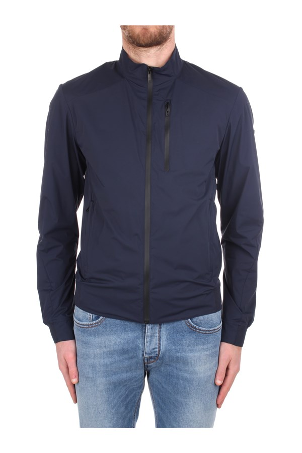 Duno Windbreakers ECHO RADDA Blue