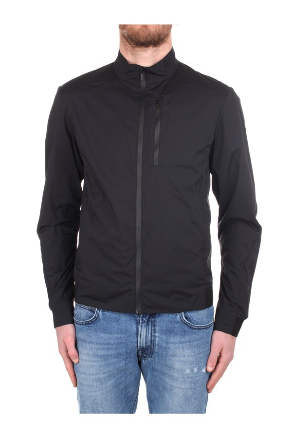 Duno Outerwear Windbreakers Man ECHO RADDA 0