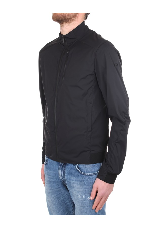 Duno Outerwear Windbreakers Man ECHO RADDA 1