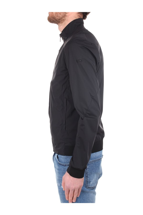 Duno Outerwear Windbreakers Man ECHO RADDA 2
