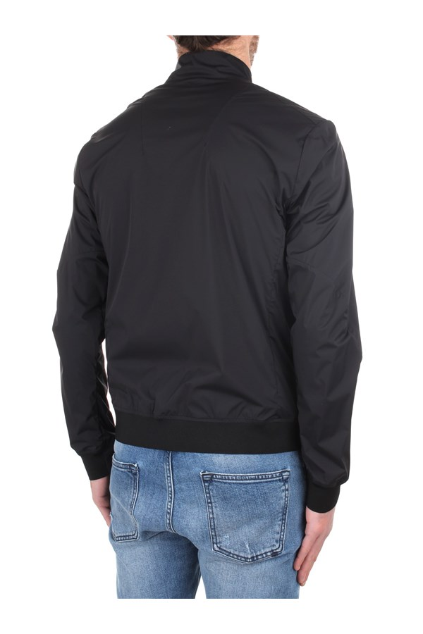 Duno Outerwear Windbreakers Man ECHO RADDA 5
