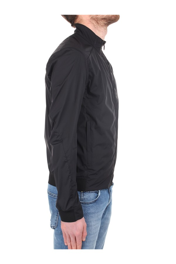 Duno Outerwear Windbreakers Man ECHO RADDA 7