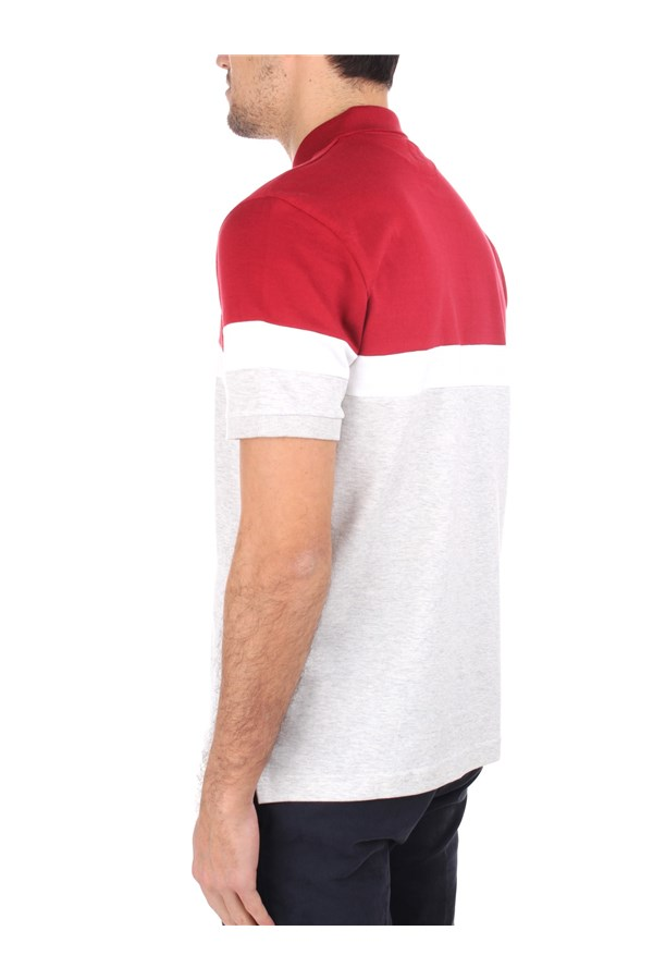 Eleventy Polo shirt Short sleeves Man C75POLC04 TES0C176 3