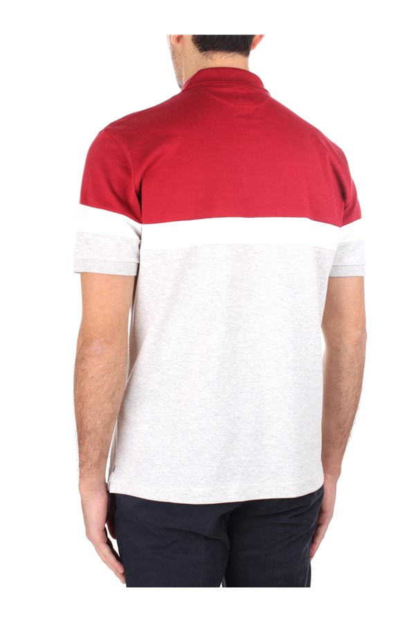 Eleventy Polo shirt Short sleeves Man C75POLC04 TES0C176 4