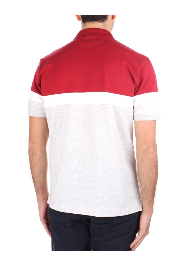 Eleventy Polo shirt Short sleeves Man C75POLC04 TES0C176 5