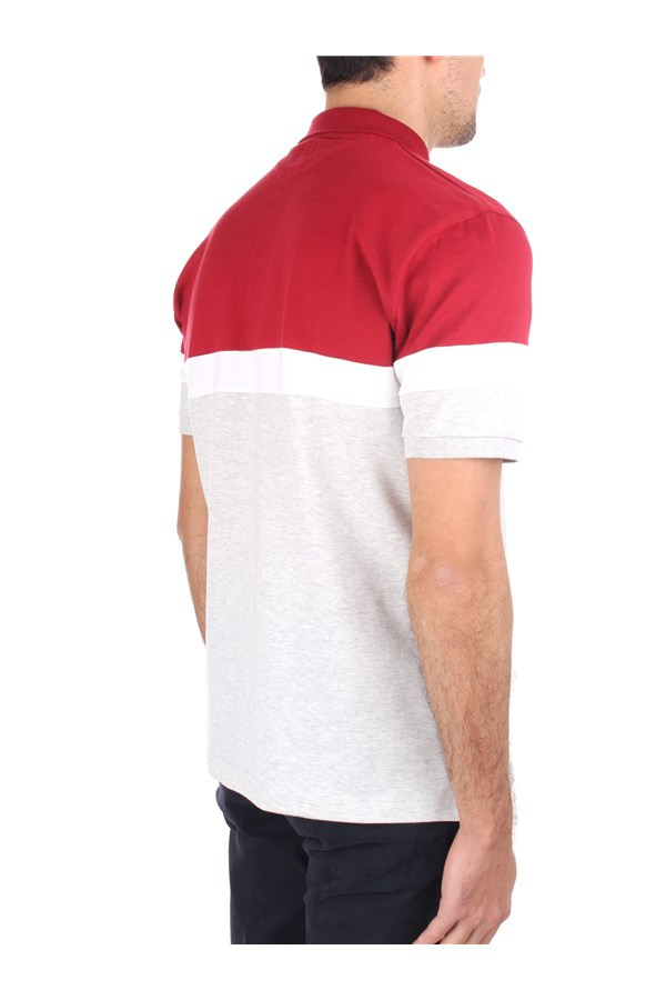 Eleventy Polo shirt Short sleeves Man C75POLC04 TES0C176 6