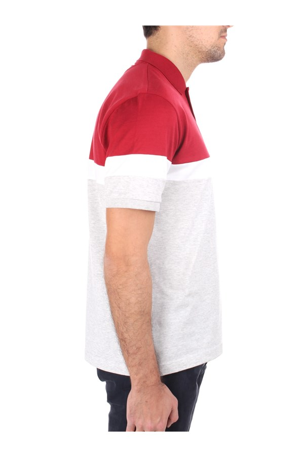 Eleventy Polo shirt Short sleeves Man C75POLC04 TES0C176 7
