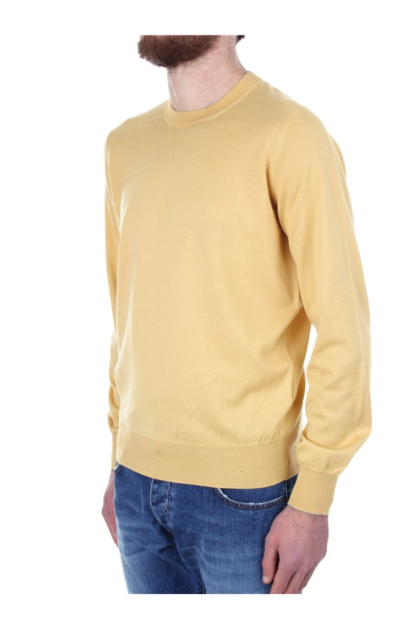 Brunello Cucinelli Sweaters Yellow
