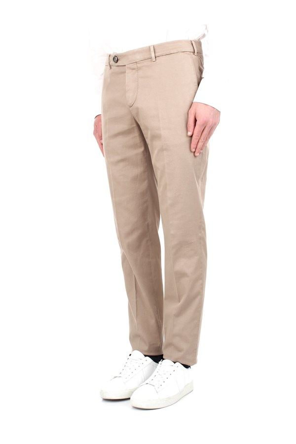 Brunello Cucinelli Trousers Beige