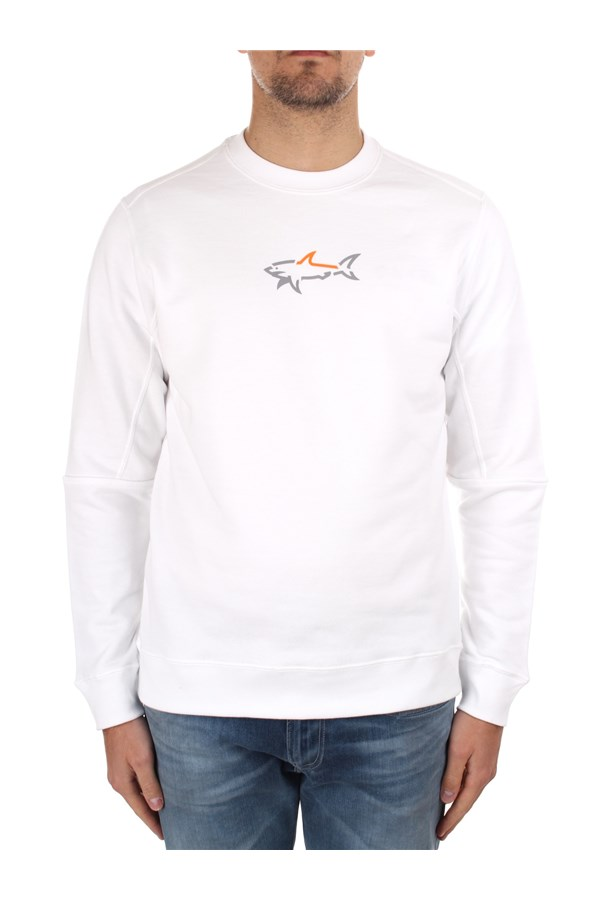 Paul & Shark Sweatshirts Crewneck  Man 21411899 0