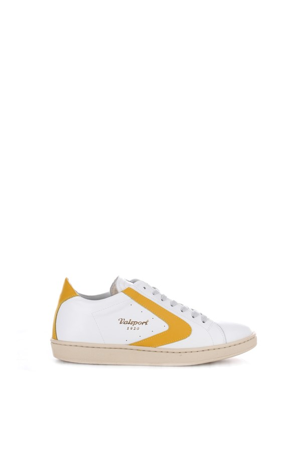 Valsport 1920  low White