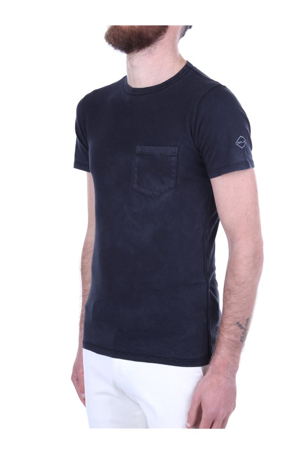 Replay Short sleeve Black