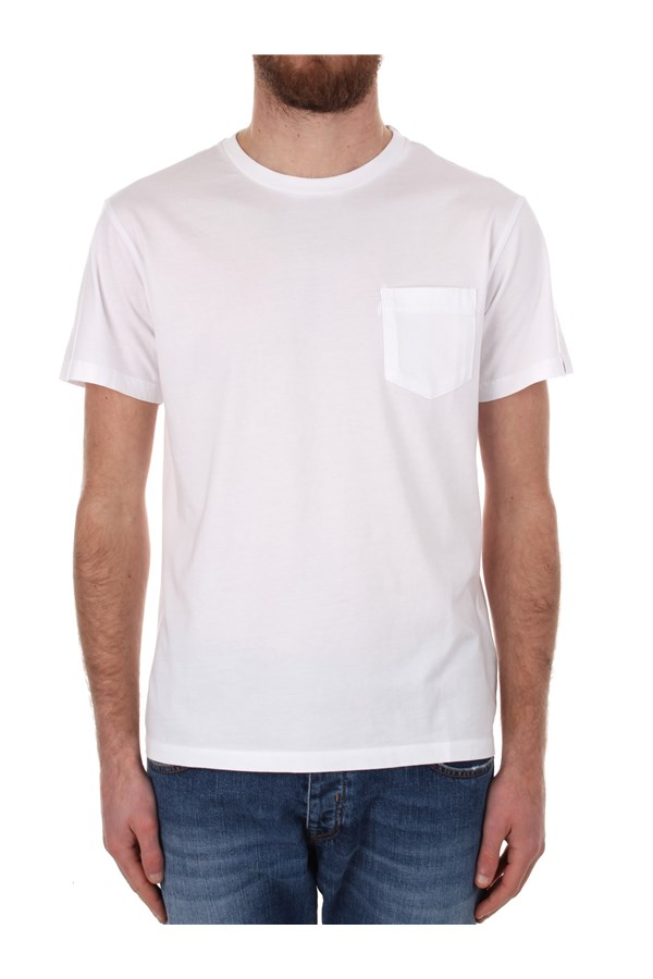 Replay Short sleeve White