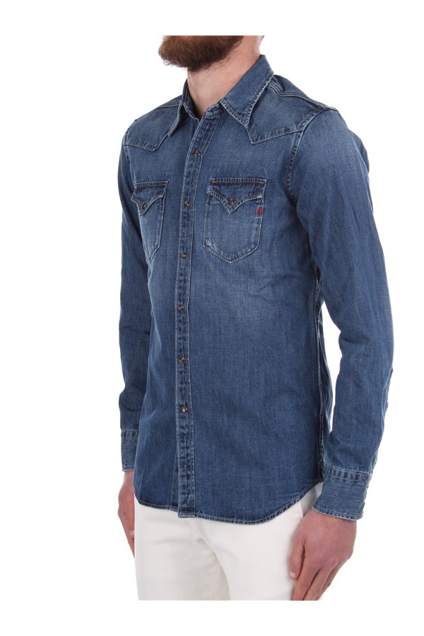Replay Denim Blue