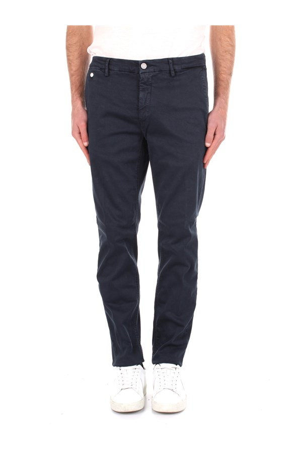 Replay Chino Blue