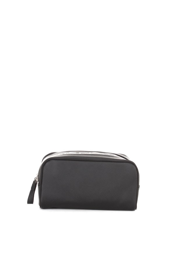 Replay Clutch Black