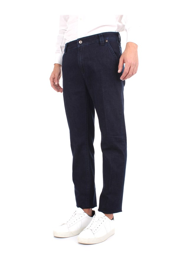 Barmas Slim Blue