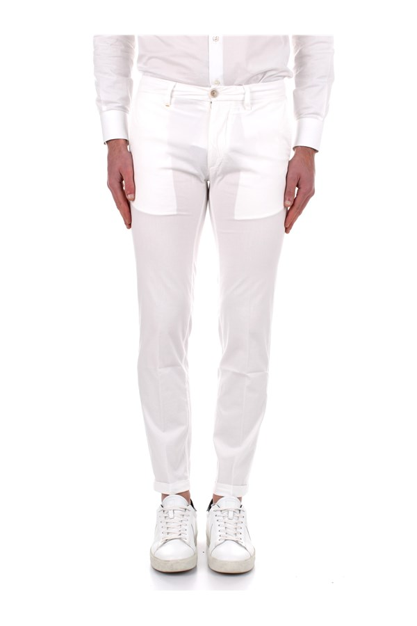 Re-hash Chino White