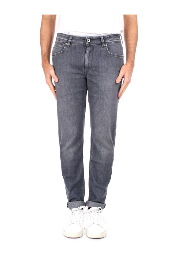 Re-hash Slim Grey