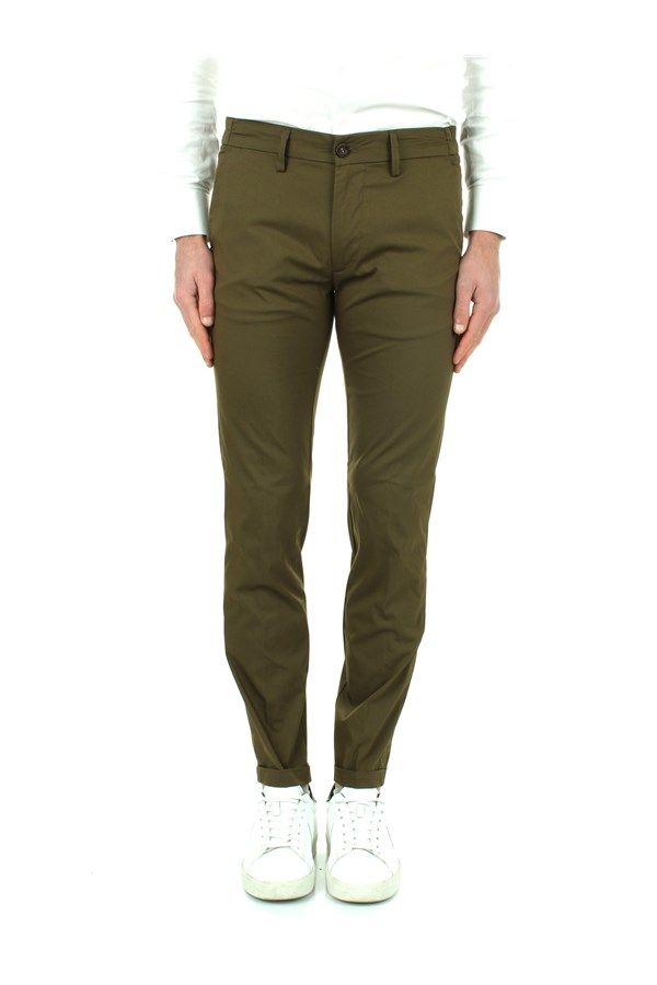 Re-hash Chino Green