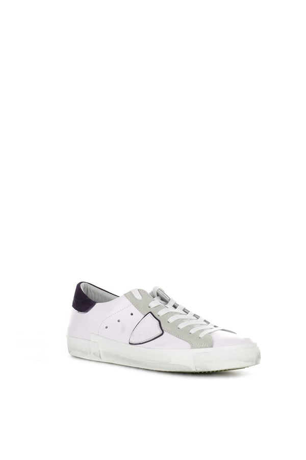 Philippe Model  low White
