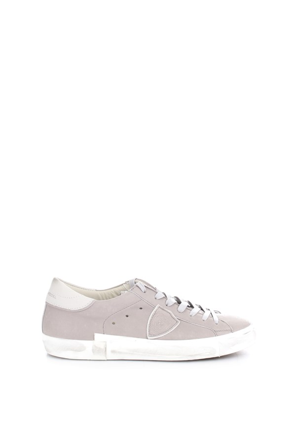 Philippe Model Sneakers Grey