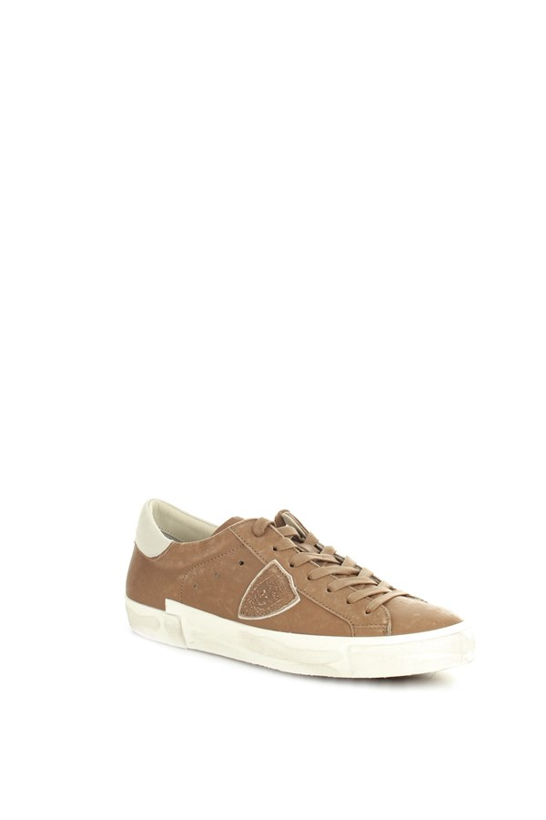 Philippe Model  low Beige
