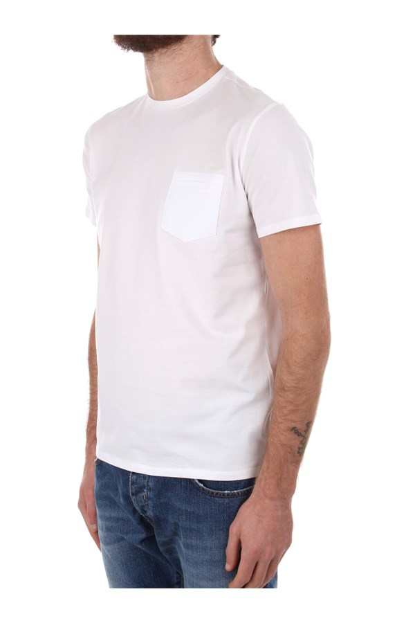 Rrd Short sleeve White