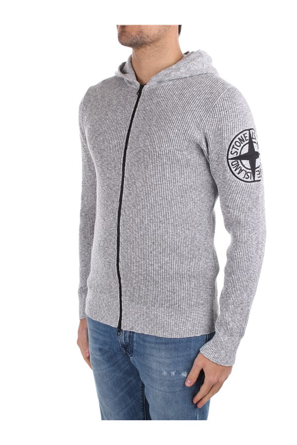 Stone Island Knitted  Grey