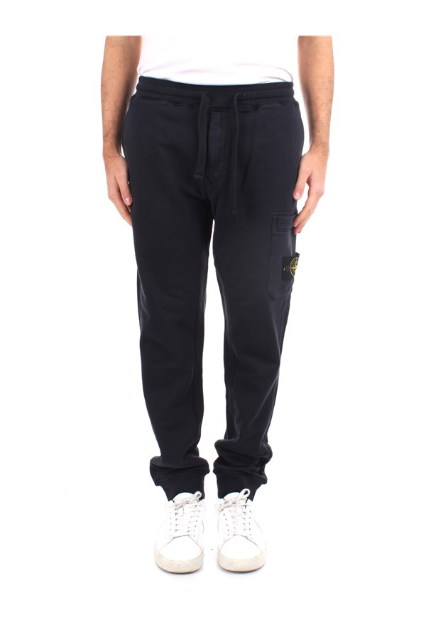 Stone Island Trousers Long Man MO741564551 0