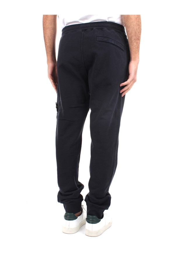 Stone Island Trousers Long Man MO741564551 5