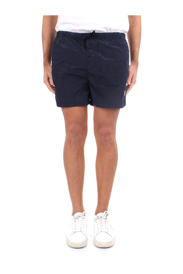 Stone Island Sea shorts MO7415B0643 Blue