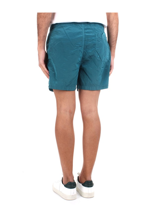 Stone Island Swimwear Sea shorts Man MO7415B0643 4