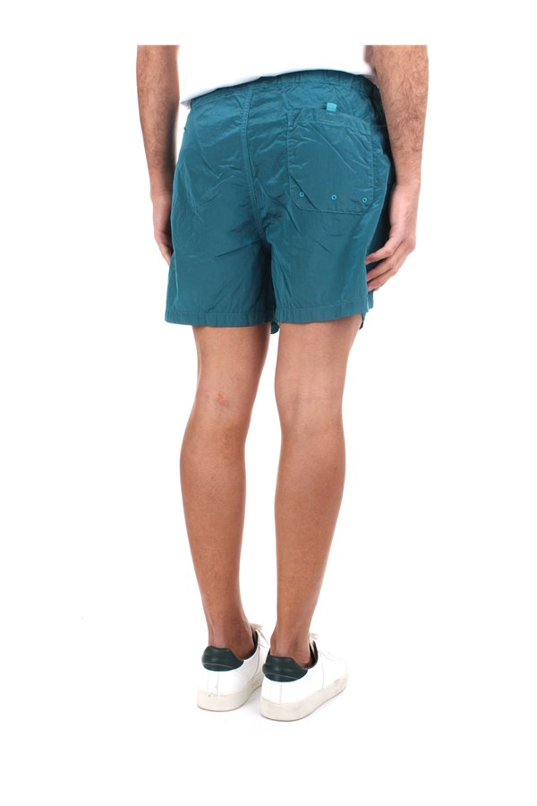 Stone Island Swimwear Sea shorts Man MO7415B0643 5