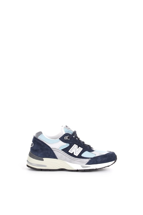 New Balance Sneakers  low Wonam W991NBP 0