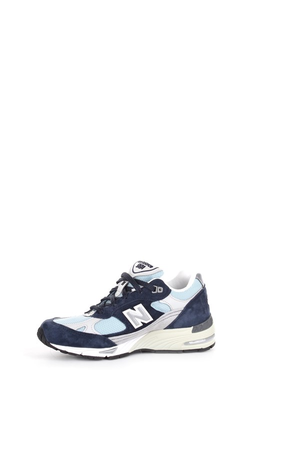 New Balance Sneakers  low Wonam W991NBP 4