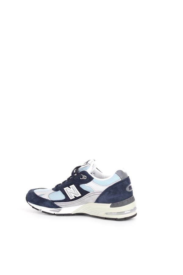 New Balance Sneakers  low Wonam W991NBP 5