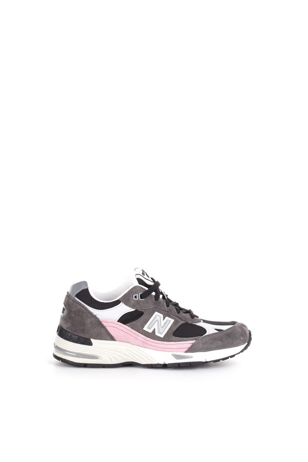 New Balance Sneakers W991KWG Multicolor