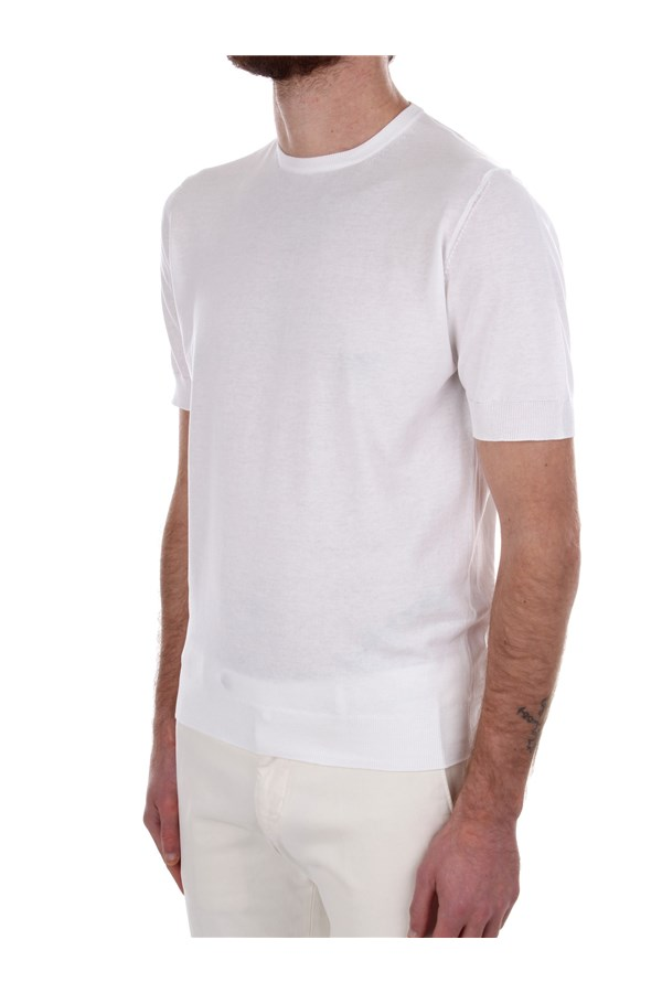 Arrows Short sleeve White