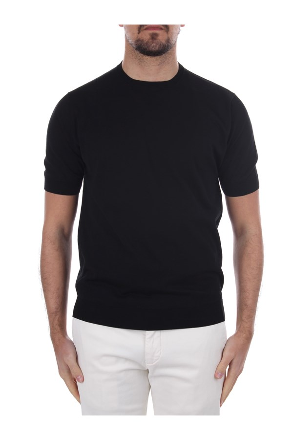 Arrows Short sleeve Black