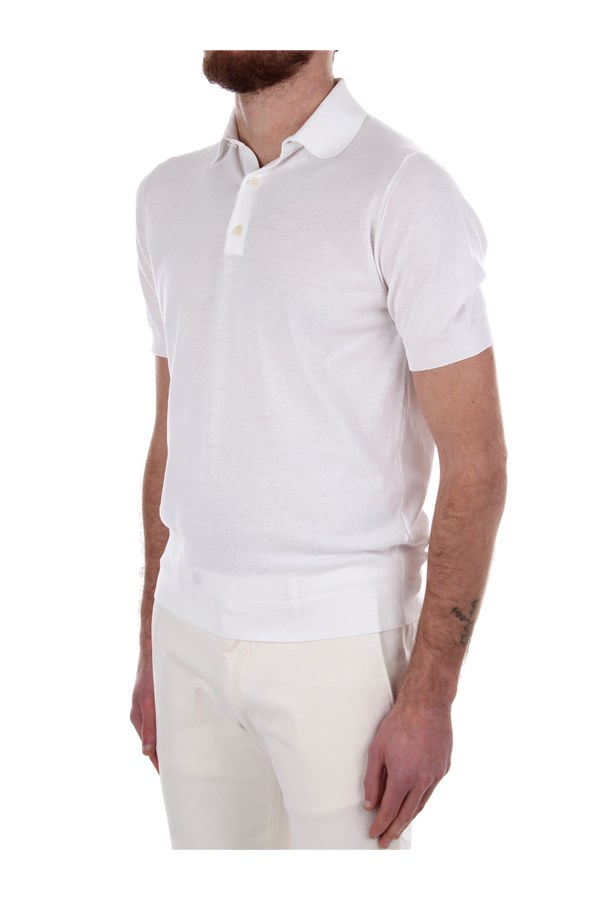 Arrows Short sleeves White