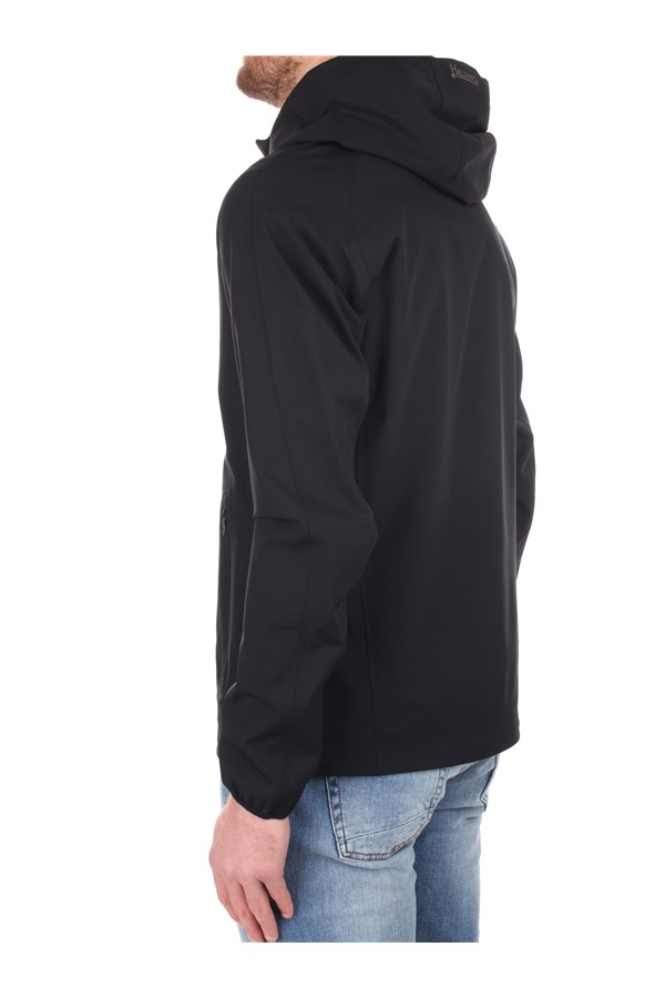 Herno Outerwear Windbreakers Man GI0188U 12301S 9300 3
