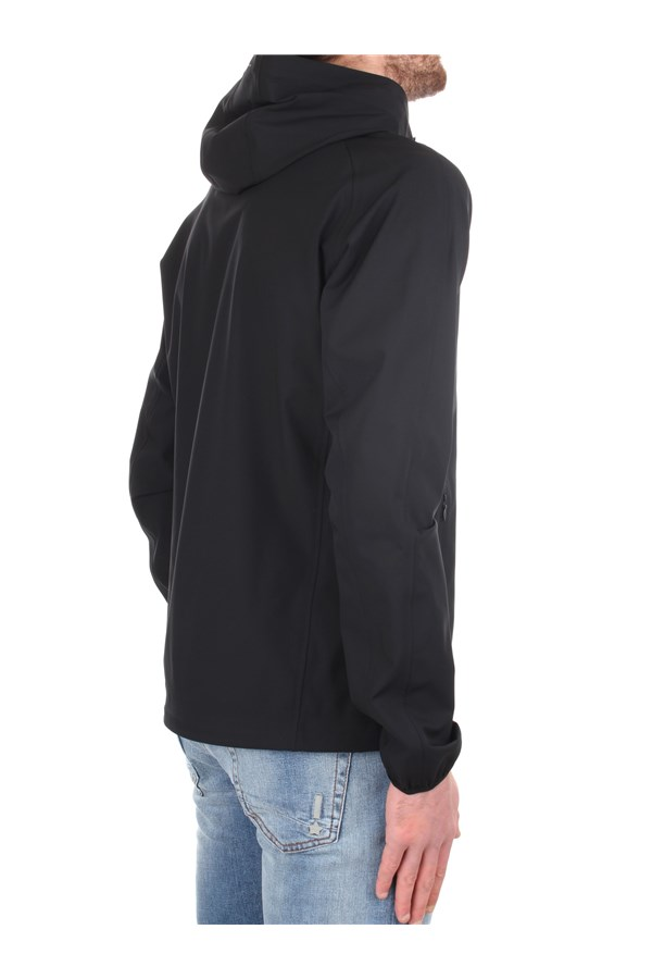 Herno Outerwear Windbreakers Man GI0188U 12301S 9300 6