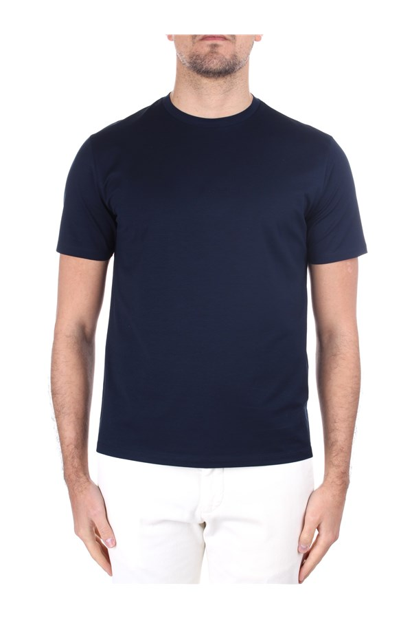 Herno T-shirt Short sleeve Man JG0003U 52003 0