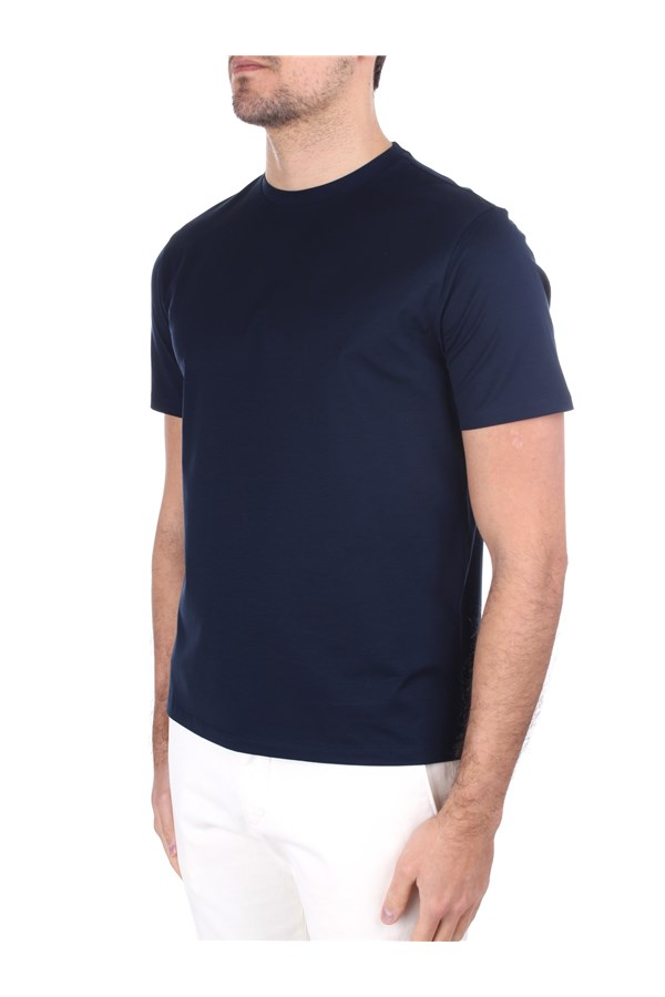 Herno T-shirt Short sleeve Man JG0003U 52003 1