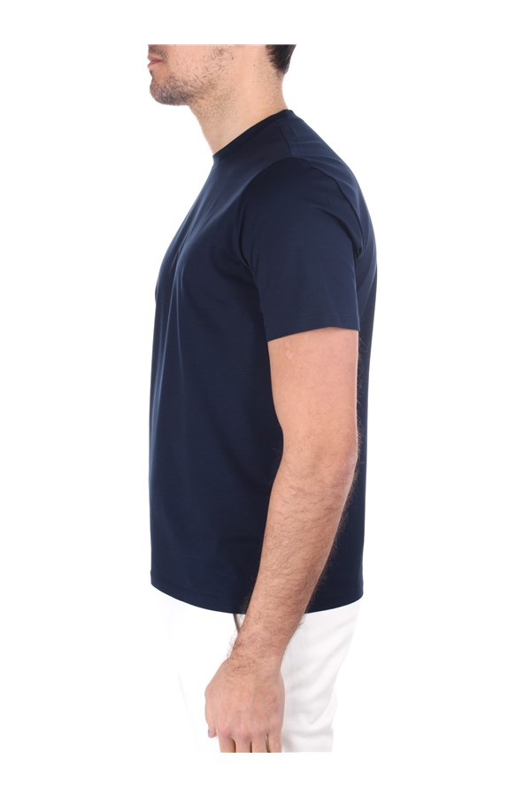 Herno T-shirt Short sleeve Man JG0003U 52003 2