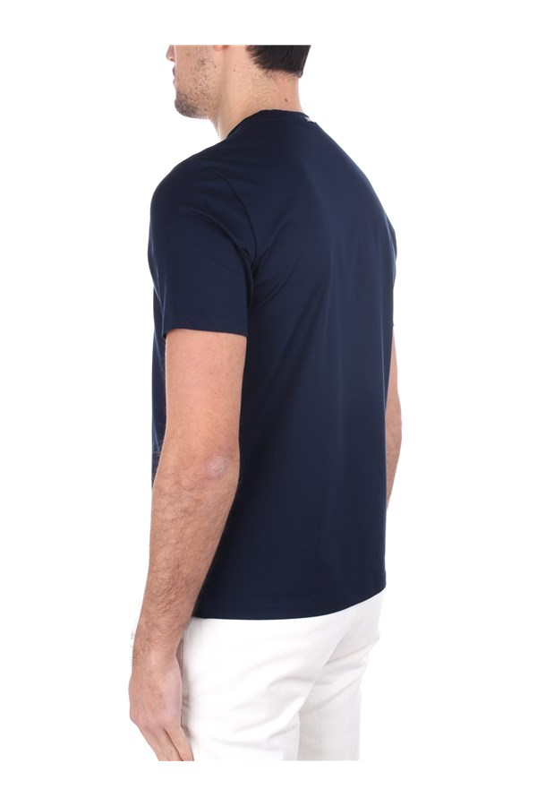 Herno T-shirt Short sleeve Man JG0003U 52003 3