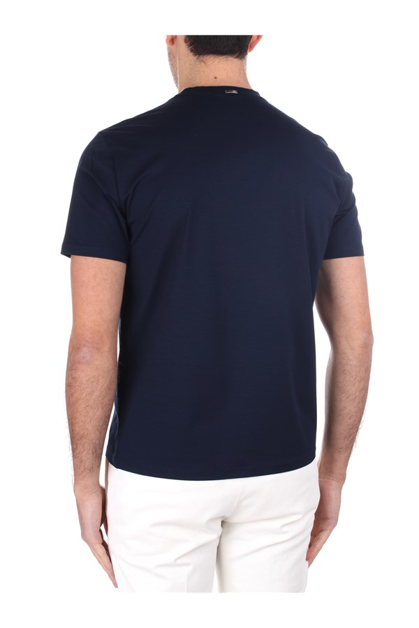Herno T-shirt Short sleeve Man JG0003U 52003 4