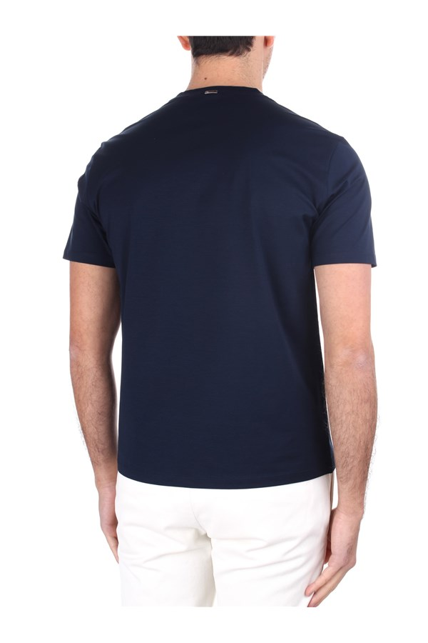 Herno T-shirt Short sleeve Man JG0003U 52003 5